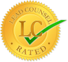 Consumer Lead Counsel Rated Badge