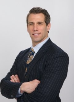 Picture of Attorney Dennis Grossman