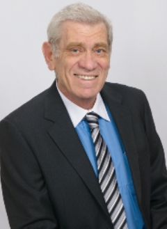 Picture of Attorney Paul Grossman