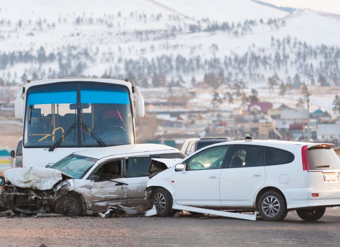 Bus Accident Lawyer Fresno
