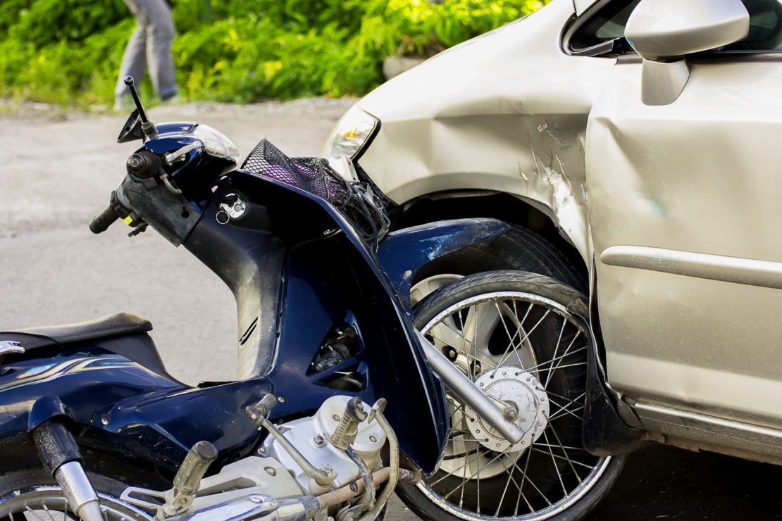 Motorcycle Accident Attorney Fresno