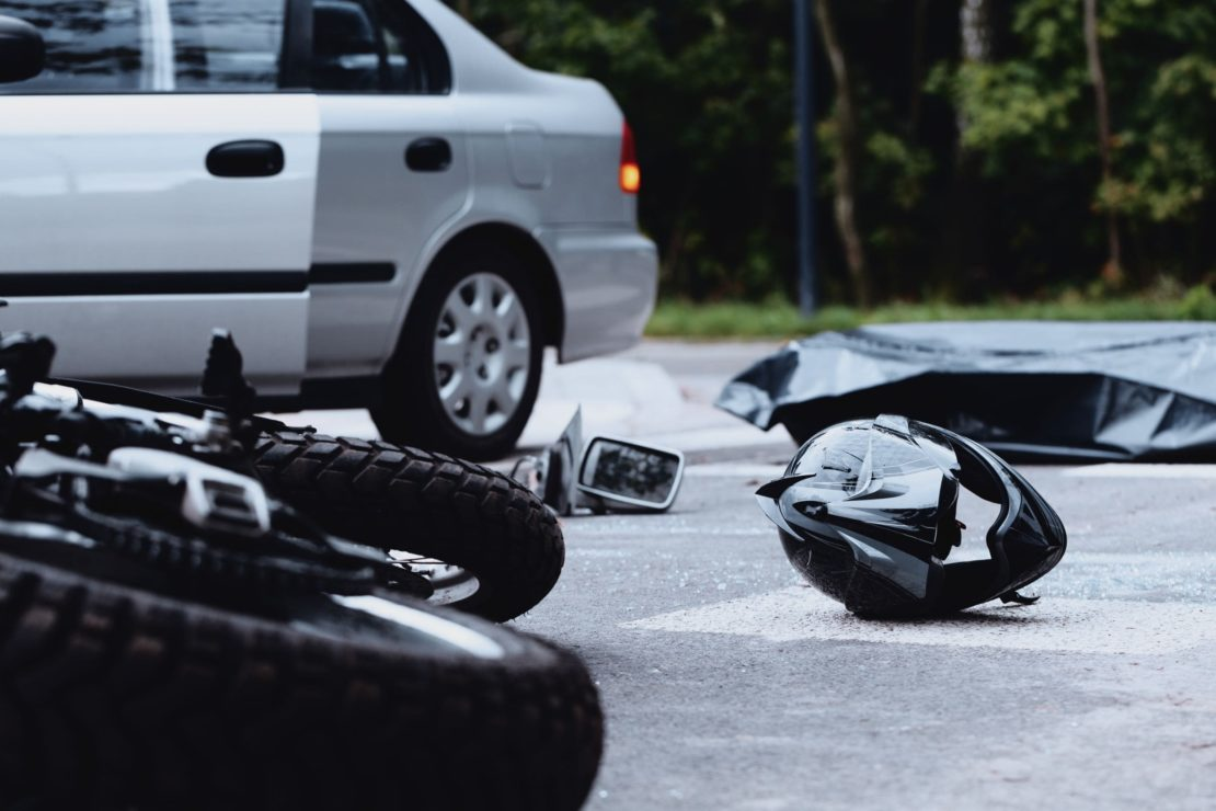 Fresno Motorcycle Accident Lawyer | Grossman Law Offices