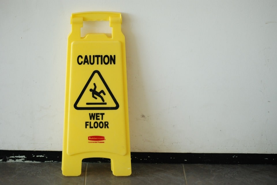 Slip and Fall Accident Attorney Fresno