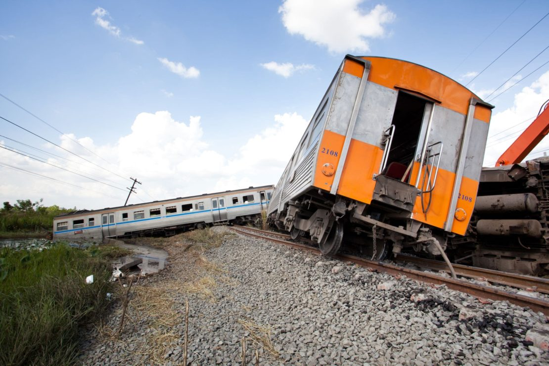 Train Accident Attorney Fresno