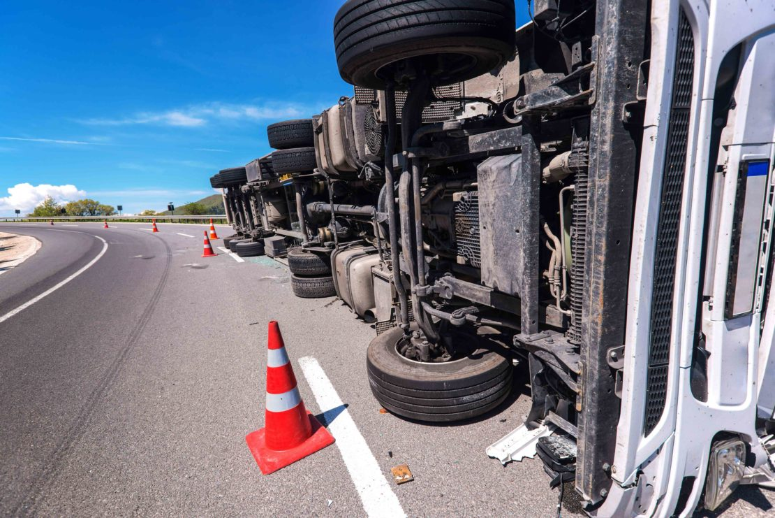 Truck Accident Attorney Fresno