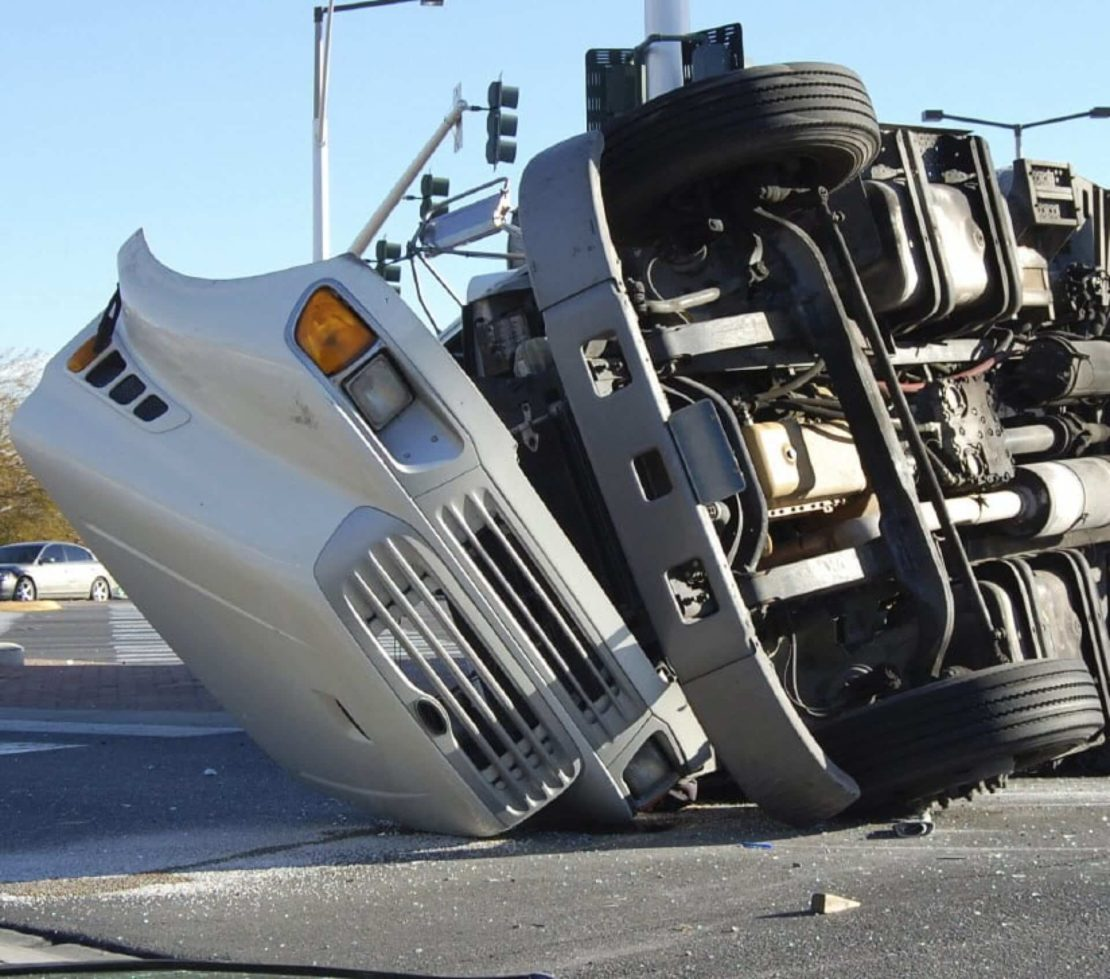 Truck Accident Lawyer Fresno