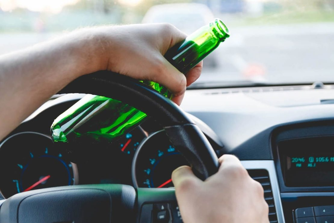 DUI Driving